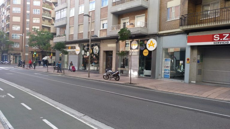 Vivarea Nebra Zaragoza