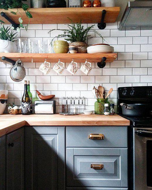 trucos decoración cocina
