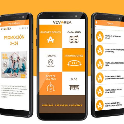 app-vivarea